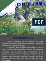 Proyecto Cumbemayo y Alrededores