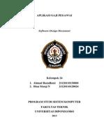 3.Dokumen SDD