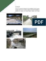 Sistema Fluvial