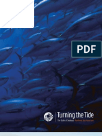 Monterey Bay Aquarium's Seafood Watch State of Seafood Report