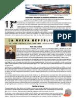 LNR 129 La Nueva República (B)