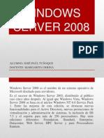 Win Server 2008