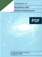 Supernovae and Supernova Remnants (Xian, China, May 24-29, 1993).pdf