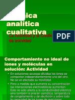 actividad -Q.cualitativa
