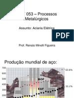 Aciaria El%E9trica Alto Forno Siemens Martin