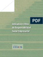 0-A-b45Indicadores Ethos de Responsabilidad Social Empresarial 2010 - Esp