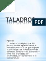 TALADROS.pptx