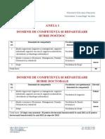 ULBSAnexa1-Domeniidecompetentasirepartizareburse
