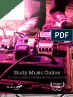 Berkleemusic Catalog