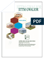 IITTM Gwalior