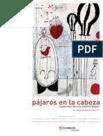 Pájaros en La Cabeza(1)