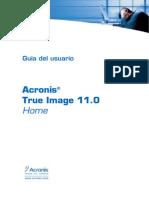 Guia de Usuaario ACRONIS 11