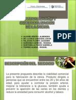Proyecto18 Industria Stevia