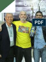 Os Vencedores do Oscar Amarelo Rio de Janeiro 2014