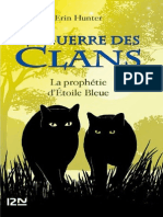 La guerre des Clans HS, La prop - Hunter Erin.pdf