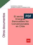 Energias No Convencionales (Lectura ITSM)