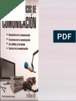 Principios Basicos de Comunicacion