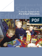 Pre School Guidance PDF