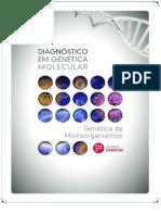 Genetica de Microrgs Clinica - Pardini