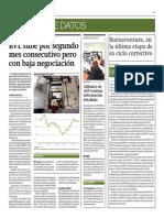 BVL Sube Pro Segundo Mes Consecutivo_Gestión 30-05-2014