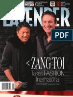 Lavender Magazine Issue 378