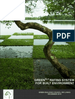 Green SL Rating System