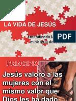 La Vida de Jesús XII IBE Callao