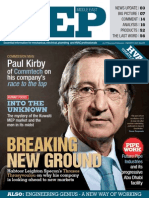 MEP Volume 8 April 2013 Issue