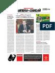 Jornal Do Fundão - Versão PDF