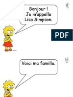 Famille Simpsons