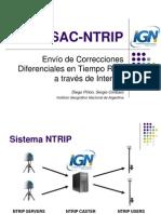 20 Pinon Cimbaro NTRIP Argentina
