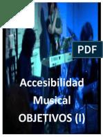 Accesibilidad Musical