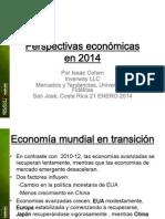 Vision 2014 Centro America Cohen_slides-1