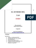 Osho ElSenderoDelTao