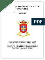 Concepto Derivado 01-07 Uav (1)