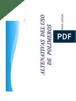 Alternativas Para El Uso de Polimeros.pptx [Sólo Lectura]
