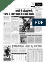 La Cronaca 18.11.2009