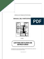 ESTRUCTURAS - Lectura - Manual 2013