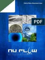 Structural Liner Brochure