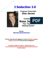 Speed Seduction 3 Disc Seven