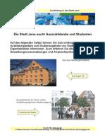 Druckversion Ausbildung in Der Stadt Jena