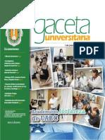Gaceta Universitaria 326