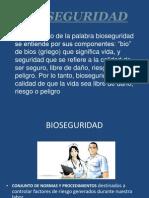 12va Clase - Ergonomia - Bioseguridad