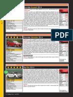 Guide de l'auto