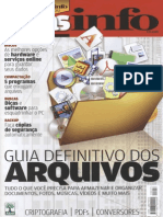 Dicas Info - Guia Definitivo Dos Arquivos