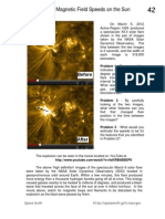 Magnetic Fields of the Sun