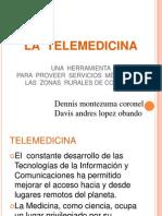 La Telemedicina