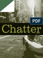 Chatter, June 2014