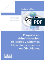 Administracion Redes GNULinux