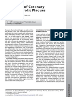 evaluation of atherosclerosis